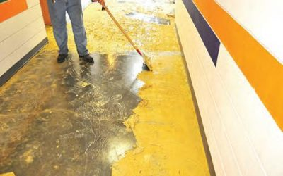 carpet-glue-removal